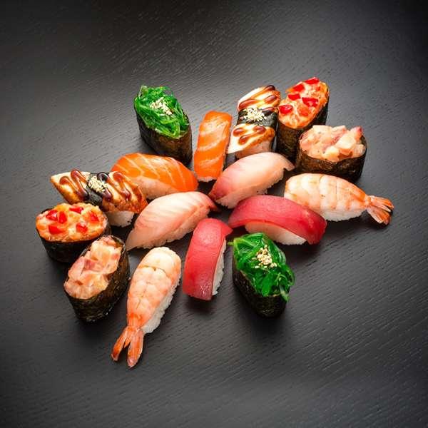 Суши сет - Tuk Tuk